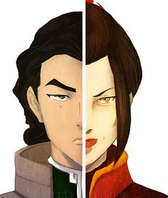 Parallels | Kuvira and Azula | The Last Airbender | Legend of Korra | Avatar