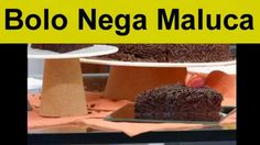 Bolo Nega Maluca http://receitasdenise.wordpress.com/2014/07/27/bolo-nega-maluca/