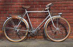 bicycle Gnome et Rhône, 1950 – noelgabriel – album na Rajčeti Vintage Bicycles, Gnomes, Bike, Album, Bicycle, Bicycles, Card Book