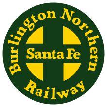 Burlington Northern Santa Fe RR