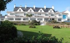Trearddurbay Hotel - Welcome to The Trearddur Bay Hotel, Anglesey, just yards…