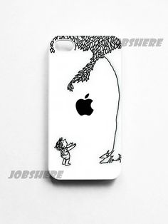 Tree  iphone 4 case iphone 4s case iphone 4 hard case by jobshere, $14.50