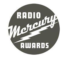 Radio Mercury Awards logo