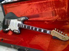 Fender Maraudar