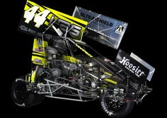 Hyper chassis