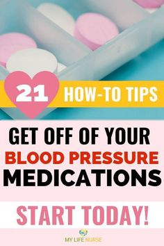 Great ideas to learn how to lower your blood pressure and even get off of blood pressure medications using these 21 tips! Get a FREE download of blood pressure register and another download with 4 bonus tips. Self-care ideas for lifestyle changes|chronic illness tips| health|wellness|women |men |high cholesterol or diabetes #highbloodpressure #self-care #mylifenurse Natural Blood Pressure, Blood Pressure Chart, Healthy Blood Pressure, Blood Pressure Remedies, Lower Blood Pressure, Reducing High Blood Pressure, Reduce Blood Pressure Naturally, High Blood Pressure Medication, Blood Pressure Supplements