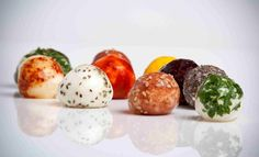 Edible packaging could cut down on food-related waste. But will people try it?