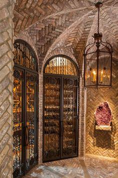 wine cellarvia Slovack-Bass.com