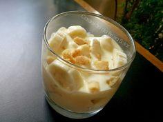 Banana Pudding (Magnolia Bakery recipe)