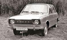 GALERIE: Seriál: Zapomenuté prototypy Škoda. Znáte tyto exotické stodvacítky? | FOTO 3 | auto.cz