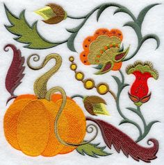 8391954 Machine Embroidery Designs at Embroidery Library! - Color Change - A9428
