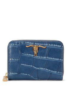 Steerhead Leather Wallet