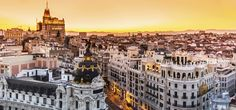 Abenteuer Madrid: 2 oder 3 Nächte mit Flug, Frühstück und zentralem Hotel ab 139…