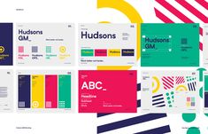 Hudsons GM is a small general management company based in Sydney. I wanted to highlight the core areas of the business while leaving the branding to extend into different area as it grows. Identity Design, Brochure Design, Visual Identity, Brand Manual, Logo Process, Design Guidelines, Brand Book, Catalog Design, Design Graphique