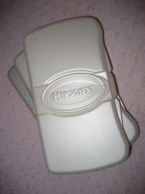 HECK FRIDAYS: Diaper Wipes Case Tutorial