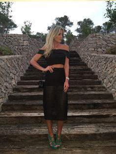 Blog da Dandynha Barbosa : Last Looks - #DandyEuroSummer