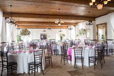 Pink Spring Wedding at Casa Marina Hotel & Restaurant in Jacksonville Beach, Florida - The Celebration Society