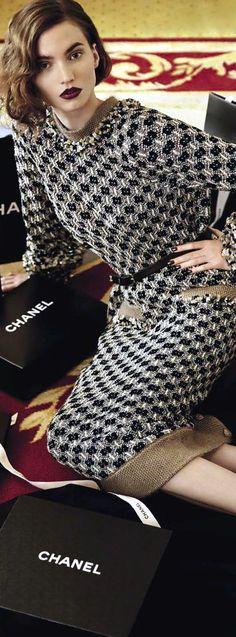 Chanel                                                       …