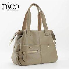 New Fashion Hobo Bag Women Genuine Leather Design Leisure bag Luxury Handbags Shoulder bag Female Crossbody Top-handle bags