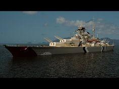 The History of Battleships- Bismarck to Yamato- Exclusive Documentary 2002 - YouTube