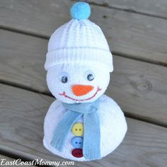 East Coast Mommy: Spare Sock Snowman East Coast Mommy: Spare Sock Snowman The post East Coast Mommy: Spare Sock Snowman appeared first on Urlaub. Preschool Christmas Crafts, Snowman Crafts, Christmas Crafts For Kids, Christmas Projects, Kids Christmas, Holiday Crafts, Christmas Decorations, Holiday Fun, Christmas Christmas