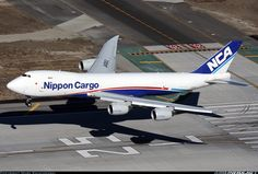 Boeing 747-8KZF/SCD aircraft picture