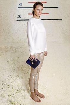 Robert Kalinkin Fashion House - Make a Statement Summer 2015, Spring Summer, Lace Skirt, Sequin Skirt, Ss 15, Jumper, Sequins, Skirts, Clothes