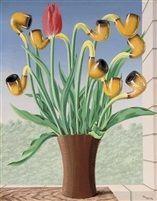 Culture ideas by René Magritte