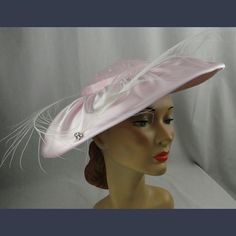 DIANNA - my new hat to be made in black