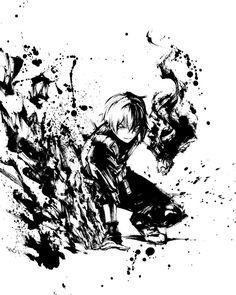 Todoroki Shouto - Boku no Hero Academia - Image - Zerochan Anime Image Board Boku No Hero Academia, My Hero Academia Manga, My Hero Academia Episodes, Hero Academia Characters, Boku No Hero Todoroki, Manga Art, Anime Art, Seshomaru Y Rin, Tous Les Anime