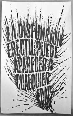Check out these remarkable examples of typography findings from the all over the net, here you can find typeface design, lettering, illustrated typography and typography posters. Typography Letters, Typography Poster, Lettering Styles, Hand Lettering, Brush Lettering, Graphic Design Inspiration, Graphic Design Art, Ink Gallery, Typographie Inspiration