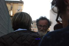 https://flic.kr/p/AePKAD | Fausto Delle Chiaie e Roma Felix - Ara Pacis - Roma