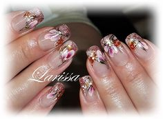 Manicure ideas nail design photos-3-5
