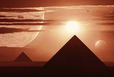 Il mistero delle piramidi d'Egitto svelato