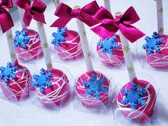 Mellos doces : Festa Frozen mellos doces INTERLAGOS