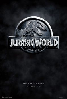 """JURASSIC WORLD - """"Jurassic World"""" is a real thrill ride in the tradition of the series. It's not going to win any writing or acting awards, but for big summer popcorn spectacle, this film is exactly what it needs to be."""