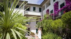 Hotel Brigantino Procchio Set just 250 metres from Campo All'aia beach on Elba Island, Hotel Brigantino is located in Procchio and offers a pool and a restaurant. Surrounded by lush gardens it features en suite rooms and tennis courts.