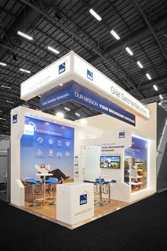 Corner Exhibition Stands Canada : Best booth exhibition design images in exhibition