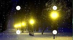 музыка зимы - YouTube