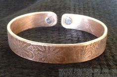 copper magnetic slave bracelets and link bands, stainless steel and scalar pendants, magnetics rings and much more healing products at great prices. Fire Ant Bites, Health Bracelet, Slave Bracelet, Crps, Fire And Ice, All Brands, Magnets, Jewelry Bracelets, Copper