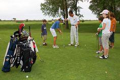 Pratiquez le golf pendant votre séjour au camping Tenuta Primero en Italie ! Plus d'infos : https://www.tohapi.fr/venetie/camping-tenuta-primero.php #tohapi #camping #vacances #golf #italie #tenutaprimero #grado #vénétie