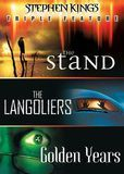 Stephen King Triple Feature: The Stand/The Langoliers/Golden Years [5 Discs] [DVD]