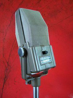 Electro Voice V-2 Ribbon Microphone