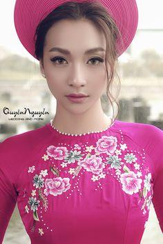 Quyên Nguyễn Bridal.