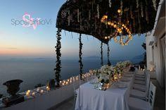 Wedding venue Capri