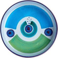 Faience Bowl by Stig Lindberg