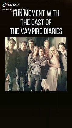 Vampire Diaries Songs, Vampire Diaries Poster, Vampire Diaries Seasons, Vampire Diaries Wallpaper, Damon Salvatore Vampire Diaries, Vampire Diaries The Originals, Funny Video Memes, Funny Short Videos, Vampire Dairies