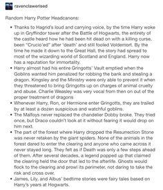 Harry Potter, hp, Rubeus hagrid, gringotts bank, Kingsley shacklebolt, Charlie Weasley, Ron Weasley, hermione granger, Draco malfoy
