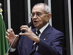 Gov. Alberto Silva