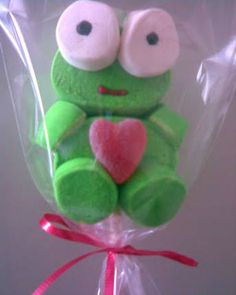 Marshmallow Crafts, Marshmallow Pops, Candy Kabobs, Peanut Butter Bars, Chocolate Shop, Ideas Para Fiestas, Candy Store, Christmas Treats, Cake Pops